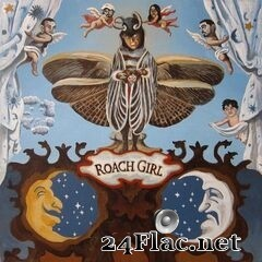 Roach Girl - Roach World (2019) FLAC
