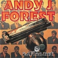 Andy J. Forest - Andy J. Forest & The Snapshots (2019)