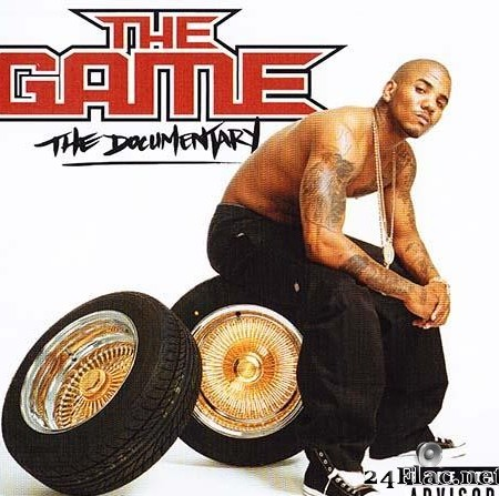 The Game -  The Documentary (2005) [FLAC (tracks + .cue)]