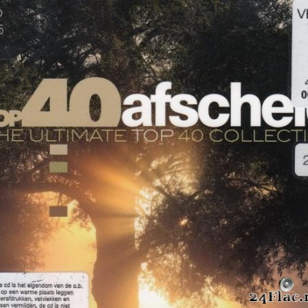 VA - Top 40 Afscheid (The Ultimate Top 40 Collection) (2018) [FLAC (tracks + .cue)]