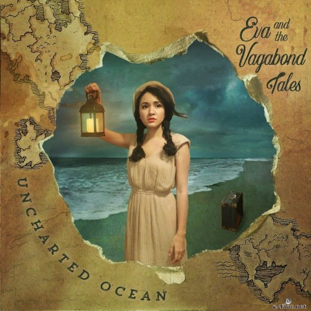 Eva and the Vagabond Tales - Uncharted Ocean (2019) FLAC