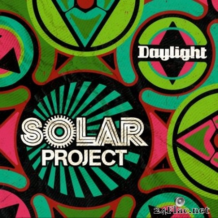 Solar Project - Daylight (2019) Hi-Res