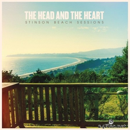 The Head and the Heart - Stinson Beach Sessions (2017) Hi-Res