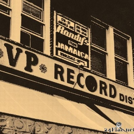 VA - Down In Jamaica: 40 Years of VP Records (2019) [FLAC (tracks)]