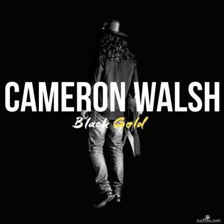 Cameron Walsh - Black Gold (2019) FLAC