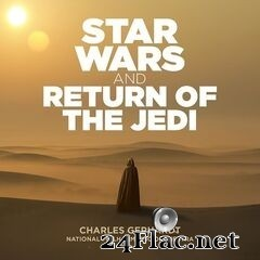 Charles Gerhardt - Star Wars & Return of the Jedi (2019) FLAC