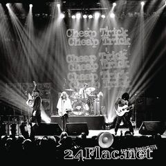 Cheap Trick - Are You Ready? Live 12.31.1979 (2019) FLAC