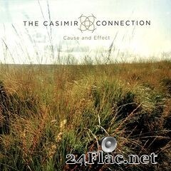 The Casimir Connection - Cause and Effect (2019) FLAC