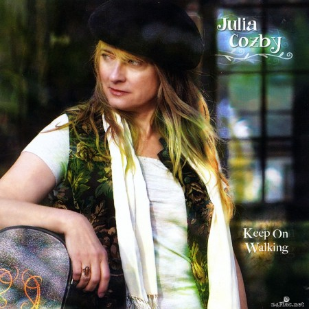 Julia Cozby - Keep on Walking (2019) FLAC