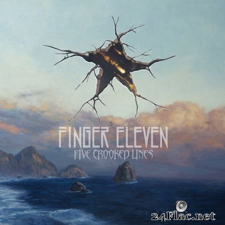 Finger Eleven - Five Crooked Lines (2015) FLAC