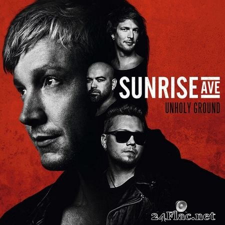Sunrise Avenue - Unholy Ground (Deluxe Edition) (2013) FLAC (tracks)