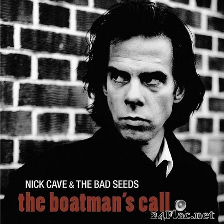 Nick Cave & The Bad Seeds - The Boatman's Call (1997) (Vinyl) FLAC