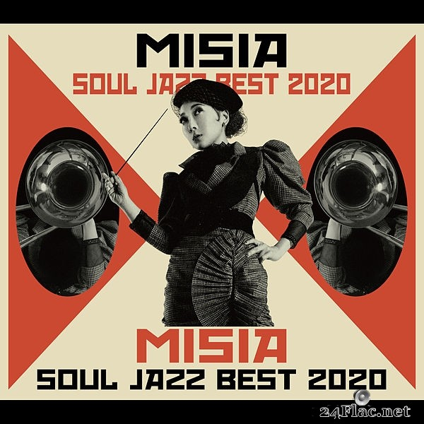 Misia Misia Soul Jazz Best 2020 2020 Flac Hi Res Lossless
