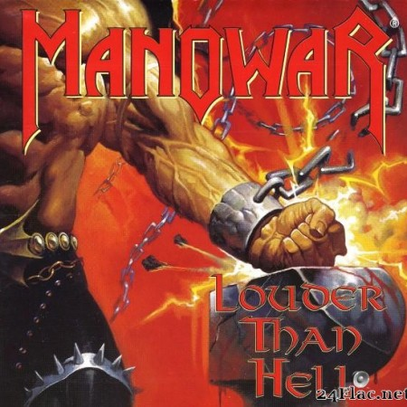 Manowar - Louder than Hell (1996) [FLAC (image + .cue)]