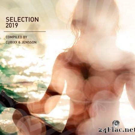 VA - Selection 2019 (Compiled By Cubixx & Jensson) (2019) [FLAC (tracks)]