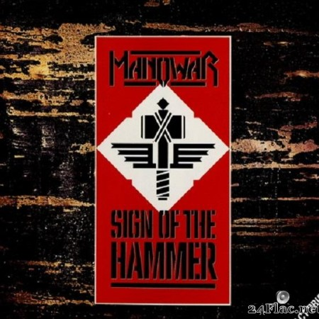 Manowar - The Sign Of The Hammer (1989) [FLAC (image + .cue)]