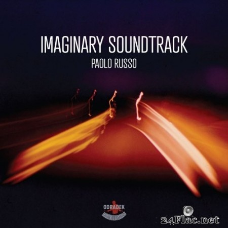 Paolo Russo - Imaginary Soundtrack (2019) Hi-Res