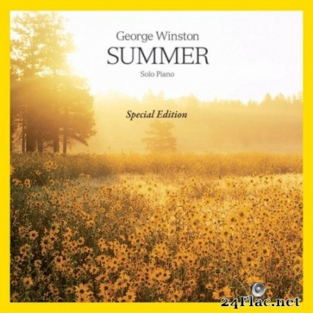 George Winston - Summer (Special Edition) (1991/2020) FLAC