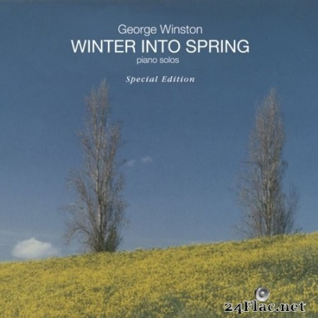 George Winston - Winter Into Spring (1982/2020) FLAC