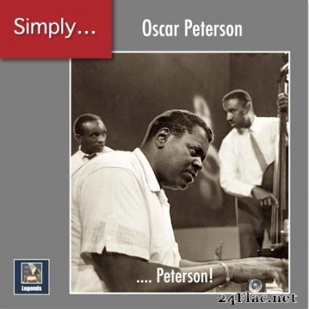 Oscar Peterson - Simply ... Peterson! (2019 Remaster) (2020) Hi-Res + FLAC