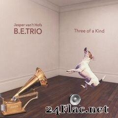 "Jasper Van't Hof - The B.E.Trio ""Three of a Kind"" (2019) FLAC"