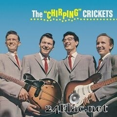 "The Crickets - The ""Chirping"" Crickets (2019) FLAC"