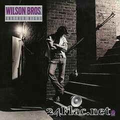 Wilson Brothers - Another Night (2019) FLAC