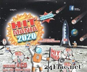 VA - Hit Mania 2020 (2019) [FLAC (tracks + .cue)]