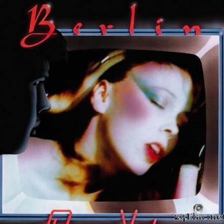 Berlin - Pleasure Victim (1982/1996) [FLAC (tracks + .cue)]