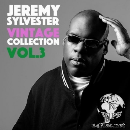 Jeremy Sylvester - Vintage Collection (Vol. 3) (2020) FLAC