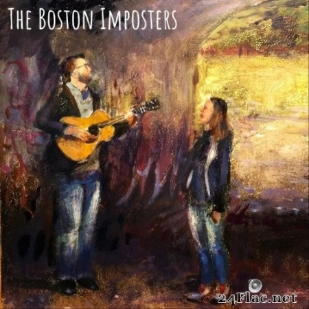 The Boston Imposters - The Boston Imposters (2020) FLAC