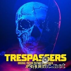 Jonathan Snipes - Trespassers (Original Motion Picture Soundtrack) (2019) FLAC