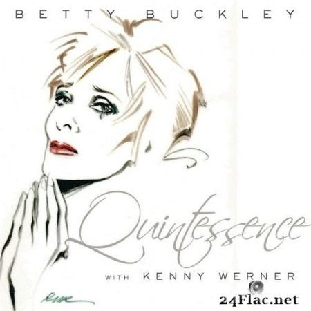 Betty Buckley - Quintessence (2008) FLAC