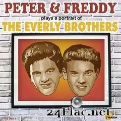 Peter & Freddy – Portrait of the Everly Brothers (2019) FLAC