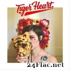 Shelby Merry - Tiger Heart (2019) FLAC