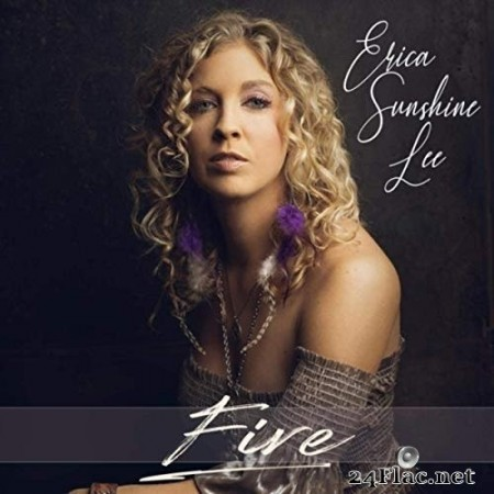 Erica Sunshine Lee - Fire (2020) FLAC