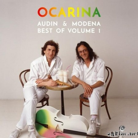 Ocarina - Best of Ocarina, vol. 1 (Audin & Modena) (2016) [FLAC (tracks)]