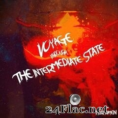Tyler Kamen - Voyage Through The Intermediate State (2020) FLAC