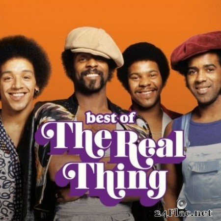 The Real Thing - Best Of (2020) FLAC