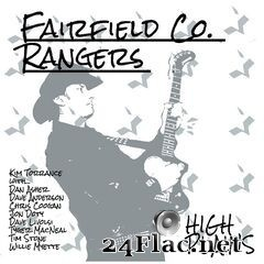 Fairfield County Rangers - High Plains (2019) FLAC