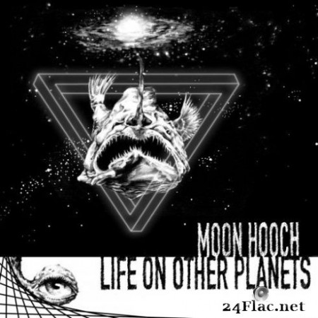 Moon Hooch - Life on Other Planets (2020) FLAC