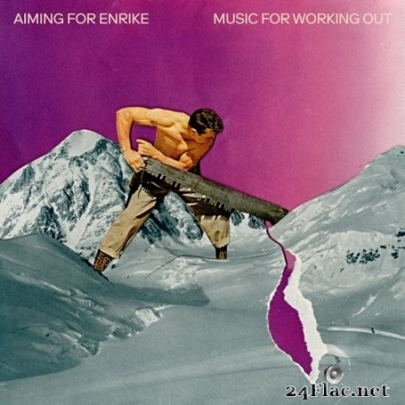 Aiming for Enrike - Music for Working Out (2020) Hi-Res