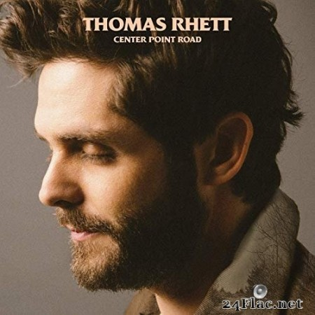 Thomas Rhett - Center Point Road (2019) Hi-Res