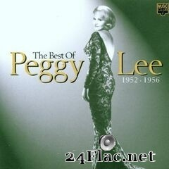 Peggy Lee - The Best Of Peggy Lee 1952-1956 (1994) FLAC