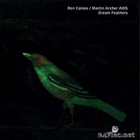 Ron Caines & Martin Archer Axis - Dream Feathers (2020) FLAC