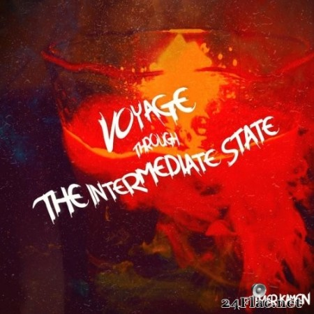 Tyler Kamen - Voyage Through the Intermediate State (2020) Hi-Res