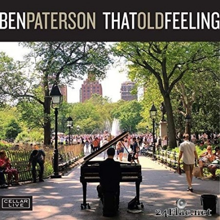 Ben Paterson - That Old Feeling (2018) Hi-Res