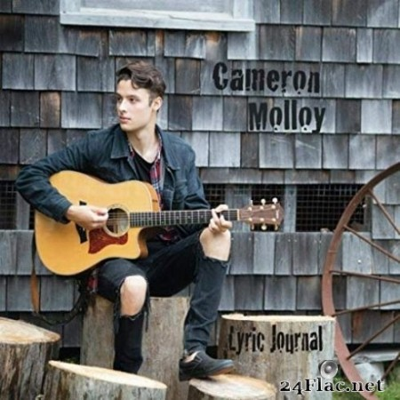 Cameron Molloy - Lyric Journal (2020) FLAC