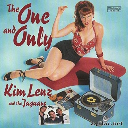 Kim Lenz and The Jaguars - The One And Only (1999/2020) FLAC