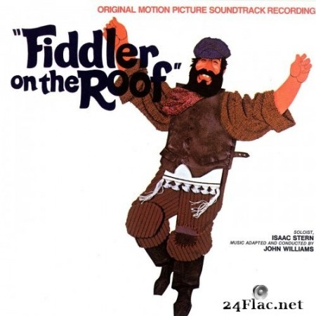Various Artists - Fiddler On The Roof (2015) Hi-Res
